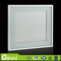 Quality China supplier best quality furniture hardware aluminum material cabient glass door frame wholesale