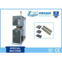 Best Iron Nuts / Bolts / Screws AC Projection Welding Machine 100KVA wholesale