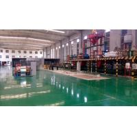 Best Automatic Fireproof Lightweight Wall Panel Production Line For Mgo Board / Panel wholesale