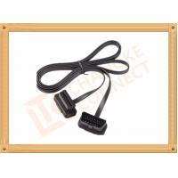 Best PVC OBD 5m Extension Cable16 Pin Male To Female Cable Y Type CK-MF16Y01 wholesale