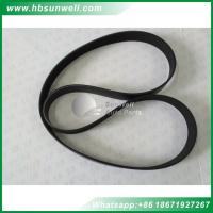 China Cummins ISBE,ISD,ISF,QSB,ISB Belt, V Ribbed 8pk1443 3911568 3288790 3807359 V Ribbed Belt on sale