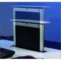 China Motorized Lcd Lift Mechanism For Conference System on sale