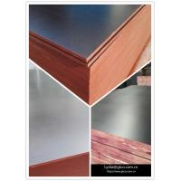 Buy cheap Construction Shuttering Plywood/18mm Film Faced Plywood /Waterproof Filmed from wholesalers
