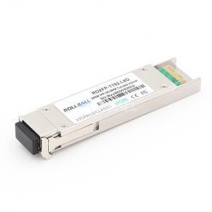 Best 1550nm 80km Single Mode CWDM Optical Fiber Module wholesale