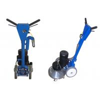 Best Blue Rotary Single Disc Floor Scrubber home cleaning machine 150RPM wholesale