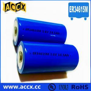 Best ER34615M 3.6V 14.5Ah wholesale