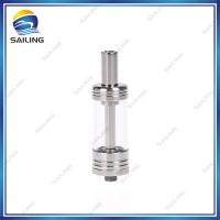 Best 2014 Saling Wholesale Ecig Atomizer G40 Best Vape Pen Glass Atomizer  with 4 ml Capacity wholesale
