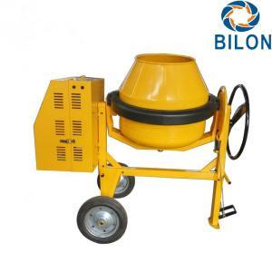 Best 2.2kw 260L Portable Concrete Mixer Truck  / Cement Mixer Machine wholesale