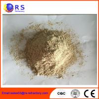 Best CA50 A700 High Temperature Refractory Cement Under Load And Good Creep Resistance wholesale