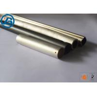 Best High Rigidity Round Magnesium Alloy Tube ZK61M Non Pollution Stable Dimensionally wholesale
