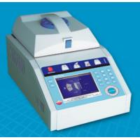 Best Real Time PCR Instrument With 96 Gradient , ICycler Thermal Cycler With 5.7' LCD wholesale