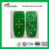 Best Printed Circuit Boards Design PCB Engineering Fabrication And Assembly 2L FR4 IT180A wholesale