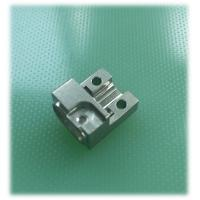 China Complexity Customize Aerospace CNC Machining Milling Parts Tolerances + / - 0.005mm on sale