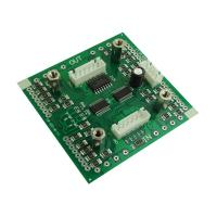 Best OEM Audio Power Amplifier PCBA Circuit Board / Amplifier Circuit Board wholesale