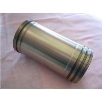 Cheap 170F Air Cooling Cylinder Liner For Single Cylinder Supply  OEM Package for sale