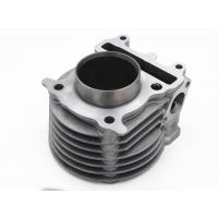 Best Iron Alloy Yamaha 4 Stroke Single Cylinder , Motorcycle Cylinder Block BWS80 For HONDA wholesale
