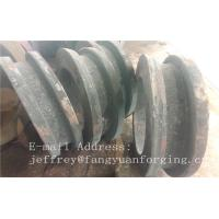 Best SA-182 F92 Alloy Steel Forgings / Forged Pipe Valve Rough Turned wholesale