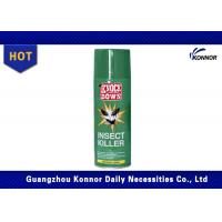 Best Family-Care Insecticide Spray Knock Down Insecticide Repellent Aerosol Spray wholesale
