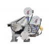 Buy cheap Professional Ceramic Sintering Furnace Temperature Control Mode 3 Zone Maximum from wholesalers