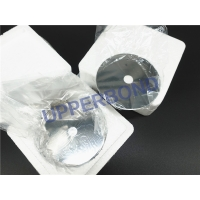 Best Round Shape Blades Knives Hollow Recessed Filter Rod Cutting wholesale