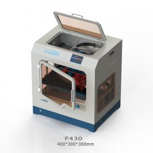 Best Industrial CreatBot 3d Printer PEEK Multifunction 3d Printer F430 For 3d Model Printing wholesale