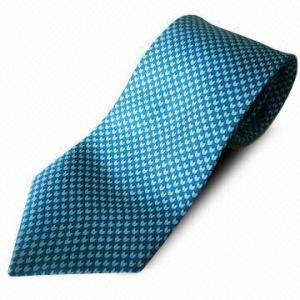 Best 100% Silk/Polyester Handmade Necktie, Customized Designs are Welcome wholesale
