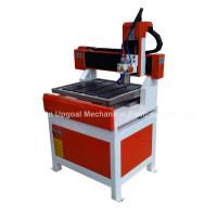 Best 400*400mm CNC Metal Router with NcStudio Control wholesale