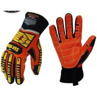 Breathable Industrial Safety Gloves Personal Protective Equipment Gloves