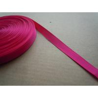 Best Polyester nylon Custom Color Shiny Elastic Binding Tape , Elastic bra straps wholesale