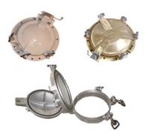 Best Marine Side Scuttle Porthole Portlight for Ships wholesale