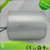 Best 140mm Double Inlet Fan With Low Noise For Heat Recovery Ventilation wholesale