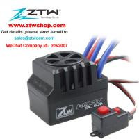 Best ZTW Beast SL 60A Short Course Truck Brushless ESC for Rc car wholesale