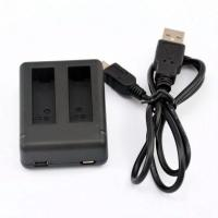Best GoPro Hero 4 Dual Battery Charger For Go Pro Hero 4 AHDBT-401 Battery Charger wholesale