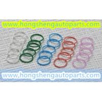 Cheap AUTO POLYURETHANE ORINGS FOR AUTO CAR BODY PARTS SYSTEMS for sale