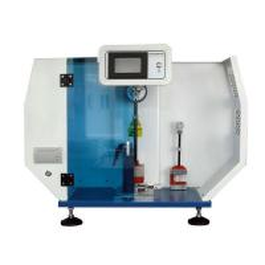 Best Plastic Cantilever Beam Impact Testing Machine/ Digital Charpy Impact Testers wholesale