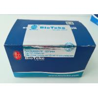 Best Blood Genomic DNA Extraction Purification Kit Spin Column Format 50 /100 / 200preps wholesale