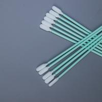 Best Electronic Long Cleaning Swabs , Medical / Household Ear Cleaning Swab wholesale