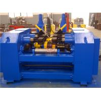 Quality H / I / T Beam SAW Welding Line with American Lincoln DC-1000 , NA-3S wholesale