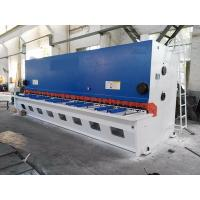 Cheap 6M Long Mechanical Plate Guiiotine Shear machine in Metal Cutting Machinery Resale for sale