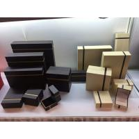 Buy cheap Customizable Fancy paper Jewelry Display Cases / Gift Packaging Box from wholesalers