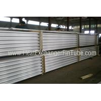 China Extruded aluminum muff tubing ,aluminum alloy tube 6063 Temper O/ ASME SB221 on sale