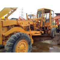 Quality Year 1995 Used Motor Grader Mitsubishi MG400 Used 58513 hours wholesale