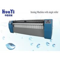 Cheap Automatic Rotary Clothes Pressing Machine Ironing Machine For Tablecloth for sale