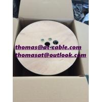 Best Simese RG6 With Power Coaxial Cable wholesale