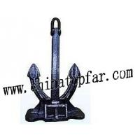 Buy cheap Marine SPEK anchor, SPEK stockless anchor, marine anchor, HHP anchor from wholesalers