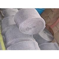 Best PTFE Wire Mesh Panels Filter Elements Irregular Hole Shape 99% Filter Rating wholesale