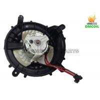 Best Mercedes Benz Blower Motor / Blower Regulator Excellent Water Resistance wholesale