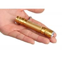 Best AAA Battery Powered Mini LED Flashlight with Portable Keychain, Small Pen Light  wholesale