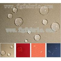 Best EN13034 Water protection fabric for oil gas Industry safety clothing SFF-040 wholesale