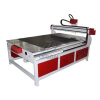 Cheap Economic 1218 Acrylic Wood MDF Engraving Cutting Machine with 1200*1800mm Working Area for sale